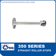 """PDQ 350 Series Roller Stop 4-1/2"""""""