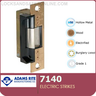 Electric Strikes | Adams Rite 7140