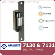 Electric Strikes | Adams Rite 7130, 7131