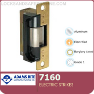 Electric Strikes | Adams Rite 7160, 7160-7,7160-9