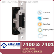 Ultraline Electric Strikes | Adams Rite 7400, 7401, 7100-M, 7401-M