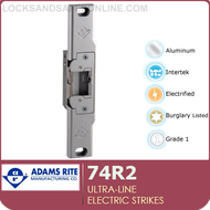 Ultraline Electric Strikes | Adams Rite 74R2