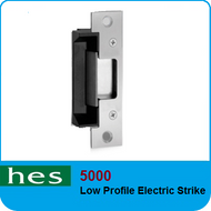 HES 5000 - Low Profile Electric Strike
