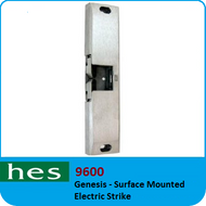 HES 9600 - Genesis-Surface Mounted Electric Strike