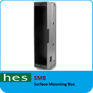 HES SMB Surface Mounting Box