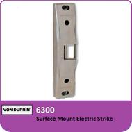 Von Duprin 6300 - Surface Mount Electric Strike