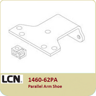 LCN 1460-62PA Parallel Arm Shoe