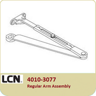 LCN 4010-3077 Regular Arm Assembly