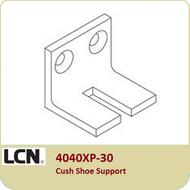 LCN 4040XP-30 Cush Shoe Support