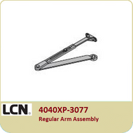 LCN 4040XP-3077 Regular Arm Assembly