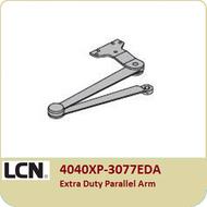 LCN 4040XP-3077EDA Extra Duty Parallel Arm