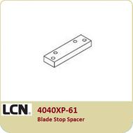 LCN 4040XP-61 Blade Stop Spacer