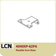 LCN 4040XP-62PA Parallel Arm Shoe