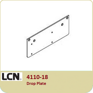 LCN 4110-18 Drop Plate