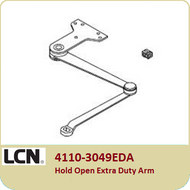 LCN 4110-3049EDA Hold Open Extra Duty Arm