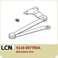 LCN 4110-3077EDA Extra Duty Arm
