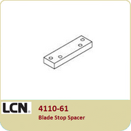 LCN 4110-61 Blade Stop Spacer