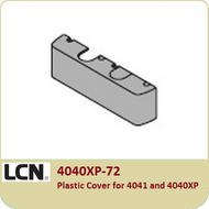 LCN 4040XP-72 - Plastic Cover for 4041 or 4040XP Closers