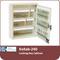KeKab-240 Locking Key Cabinet by HPC