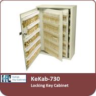 Key Storage Cabinets | HPC KeKab-730