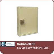 KeKab-DL65 - Key Cabinet With a Digital Lock by HPC