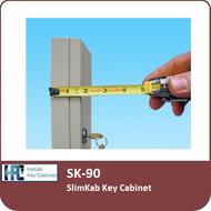 SK-90 SlimKab Key Cabinet by HPC