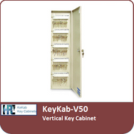 KEKAB-V50 - Horizontal Key Cabinet by HPC