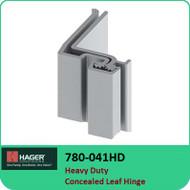 Roton 780-041HD - Heavy Duty Concealed Leaf Hinge