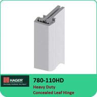 Roton 780-110HD - Heavy Duty Concealed Leaf Hinge