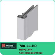 Roton 780-111HD - Heavy Duty Concealed Leaf Hinge