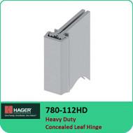 Roton 780-112HD - Heavy Duty Concealed Leaf Hinge