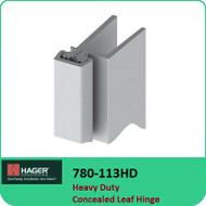 Roton 780-113HD - Heavy Duty Concealed Leaf Hinge