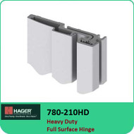 Roton 780-210HD - Heavy Duty Full Surface Hinge