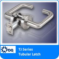 PDQ TJ Series Tubular Lock