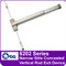 PDQ 6202 Series Narrow Stile Concealed Vertical Rod Exit Devices