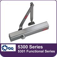 PDQ 5300 Series Door Closer (5301 Functional Series)