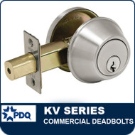 Commercial Deadbolts | PDQ KV Series