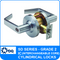 PDQ SD Series Interchangeable (IC) Cylindrical Lock - Grade 2