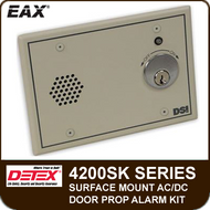 EAX-4200SK - Door Management Alarm