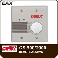 CS-900 / 2900 Series Remote Alarms