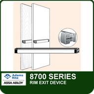 Adams Rite 8700 - Rim Exit Device