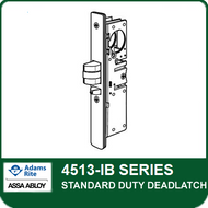 Adams Rite 4513-IB - Standard Duty Deadlatch, Without Faceplate and Strike