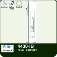 Adams Rite 4430-IB (Individually Boxed) - Flush Locksets (Including Deadlock)
