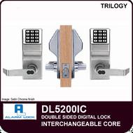 Alarm Lock Trilogy DL5200IC - Interchangeable Core