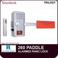 Alarm Lock 260 - ALARMED PANIC LOCK