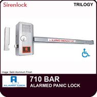 ALARMED PANIC LOCK | Alarm Lock 710
