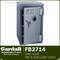 One Hour Fire and Burglary Safes   Gardall FB2714