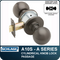 Schlage A10S - Standard Duty Commercial Passage Knob Set