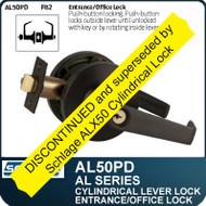 Schlage AL50 Cylindrical Lock | Schlage AL 50