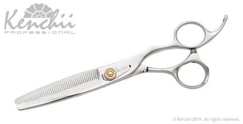 Kenchii Lotus™ 46-tooth thinner.